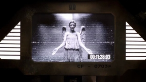 Doctor Who The Time of Angels